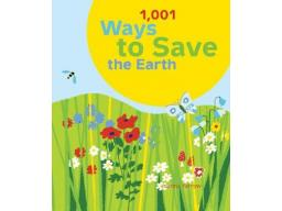 Imagen 1,001 Ways to Save the Earth PB