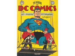 Imagen 75 Years of DC Comics. the Art of Modern Mythmaking