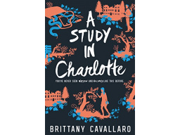 Imagen A Study in Charlotte - Charlotte Holmes Novel Book 1