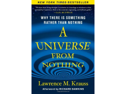Imagen A Universe from Nothing: Why there is something rather than nothing