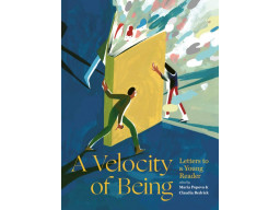 Imagen A Velocity of Being: Letters to A Young Reader