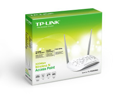 Imagen Acces point N 3000Mbps (2 Antenas)