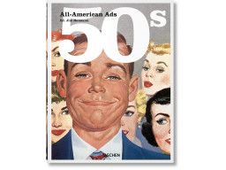 Imagen All-American Ads of the 50s