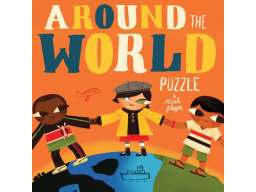 Imagen Around the World - Puzzle