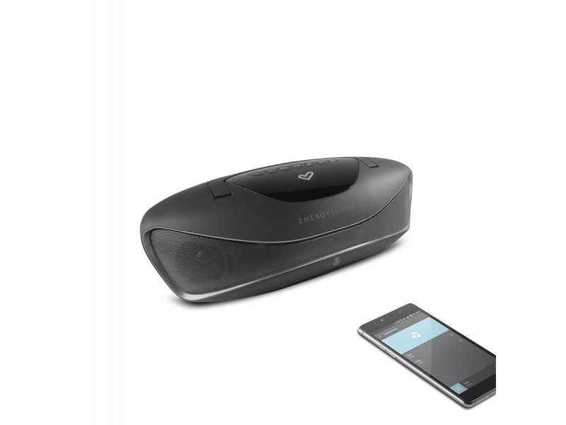 Imagen Audio Parlante Portable WiFi Energy 4