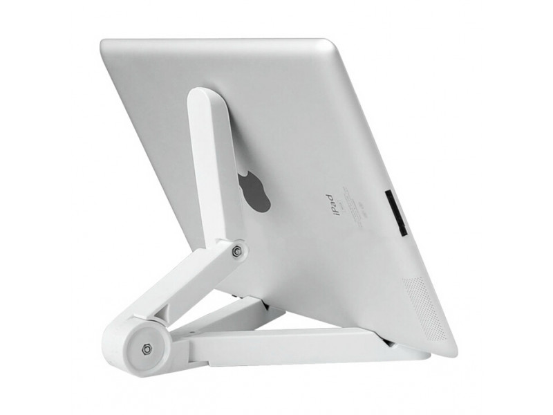 Imagen Base Soporte Universal Ipad Tablet Plegable Holder Portatil 3