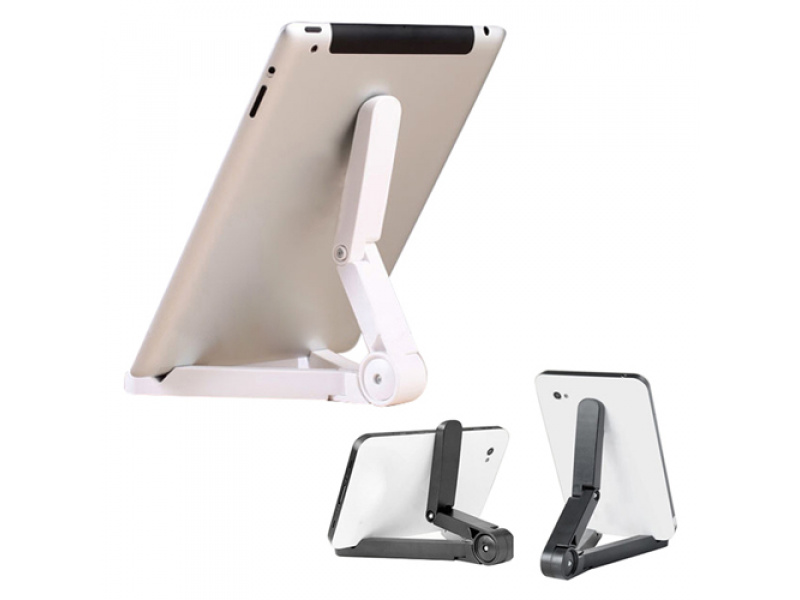Imagen Base Soporte Universal Ipad Tablet Plegable Holder Portatil 10