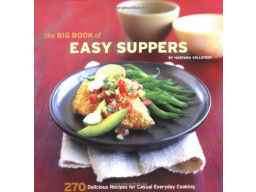 Imagen Big Book of Easy Suppers  PB