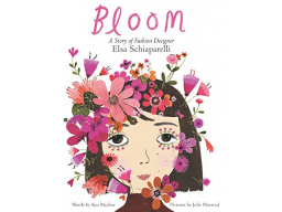 Imagen Bloom: A Story of Fashion Designer Elsa Schiaparelli