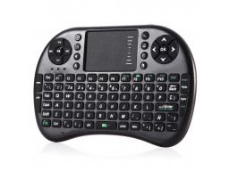 Imagen C1051- Teclado Mouse Ukb-500 2.4 Ghz Android Smart Tv Box Pc