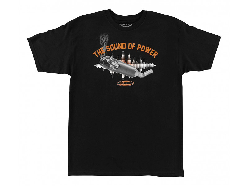 Imagen CAMISETA FMF SOUND OF POWER 1