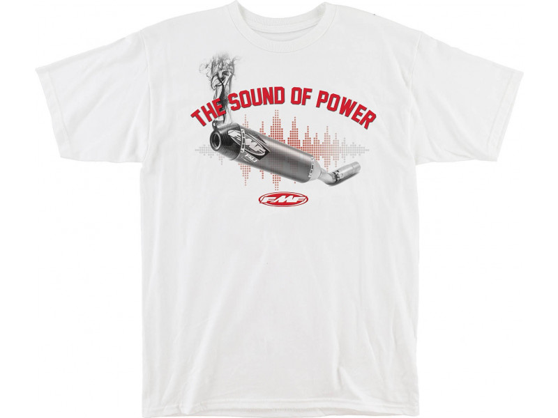Imagen CAMISETA FMF SOUND OF POWER 2