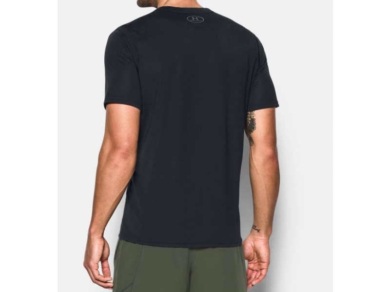 Imagen CAMISETA PLAYERA UNDER ARMOUR THREADBORNE™ 5