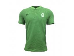 Camiseta polo verde Nike 2018 89c251427b5e9