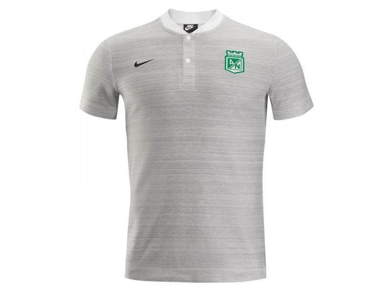Atlético Gris Nike Camiseta Nacional Presentación 1244786 2019 Aqw0X