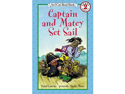 Imagen Captain and Matey Set Sail