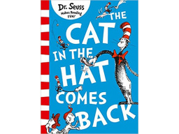 Imagen Cat in the Hat Comes Back, The