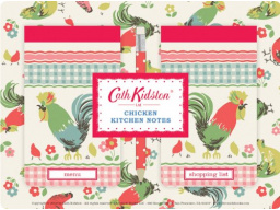 Imagen Cath Kidston Chicken Kitchen Notes