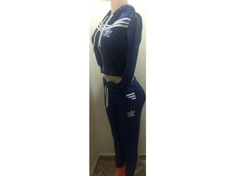 ff8b5a03eb89e Conjunto deportivo para dama  JD30027 fashion and style