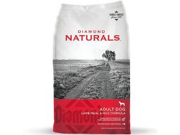 Imagen DIAMOND NATURALS LAMB MEAL AND RICE ADULT