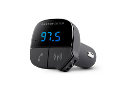 Imagen Energy Car Transmitter Music Bluetooth