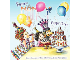 Imagen Fancy Nancy: Puppy Party