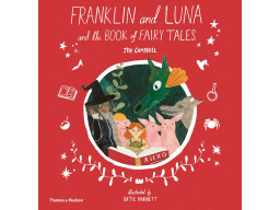 Imagen Franklin & Luna and the book of fairy tales