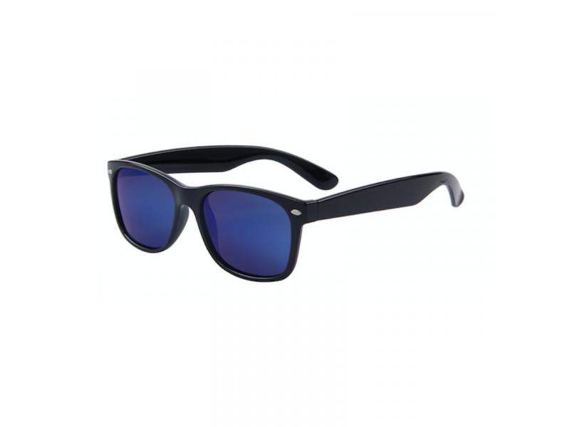 9bf37da984 Gafas Lentes Sol Clasicos UV400 MERRY'S 683 Negro Azul: PS2467 ...