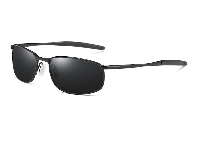 cupón de descuento mejor selección de estilo limitado Gafas Lentes Sol Hombres Polarizados Retro UV400 395