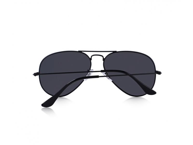 817bfbec6f Gafas Lentes Sol MERRY'S 8025 Unisex Polarizados UV400 Negro: PS2778 ...