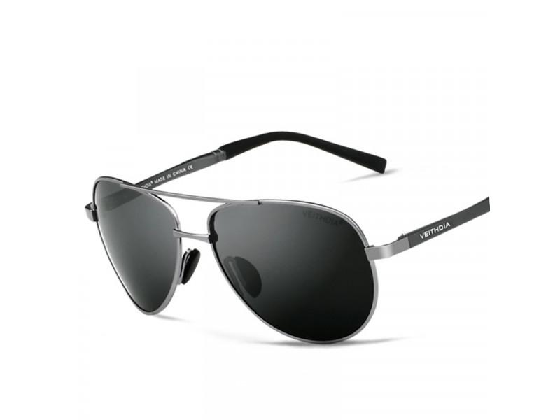 949e6f0d7c Gafas Lentes Sol Piloto Polarizados VEITHDIA 1306: PS2437 Compra con ...