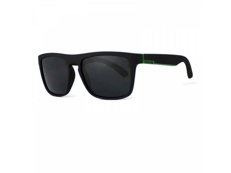 ab4285ae9b Gafas Lentes Sol Polarizados Espejo KDEAM 156 Negro: PS2556 Compra ...
