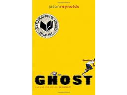 Imagen Ghost - Track Series Book 1