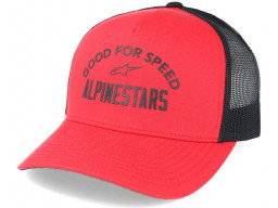 Imagen GORRA ALPINESTARS GOOD FOR TRUCKER