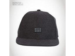 Imagen Gorra Billabong Primary (Snapback Con Broche Ajustable) Grey