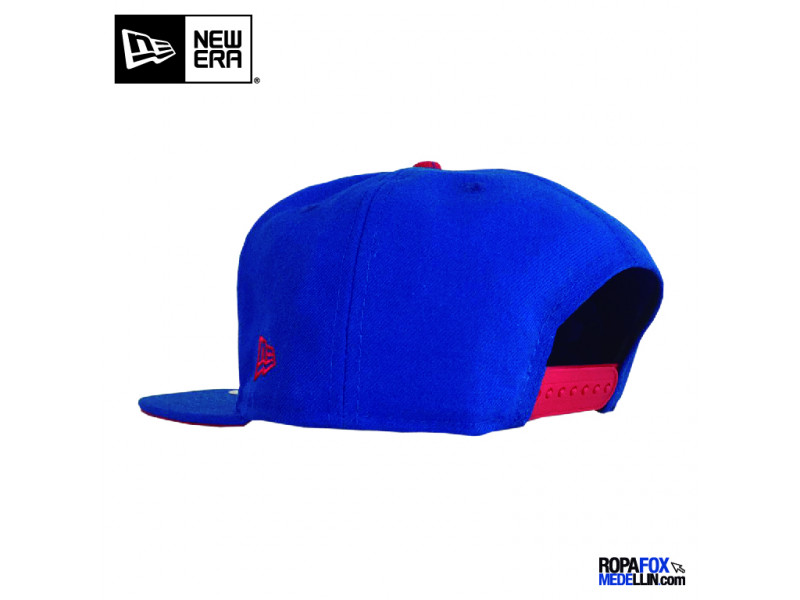 Imagen Gorra Captain America Special Edition Advangers Age of Ultron Snap  Back Azul   Rojo 3 5b52992550f