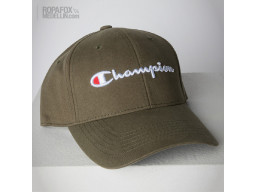Imagen Gorra Champion (Con Broche Ajustable) Green