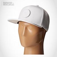 7feb7ea37222a Gorra Nike SB Aero Bill Graphic (Snapback Con Broche Ajustable) White  REF  - 4007