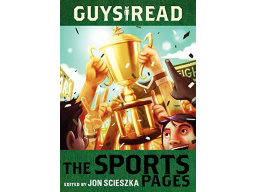 Imagen Guys Read VOL 3: The Sports Pages