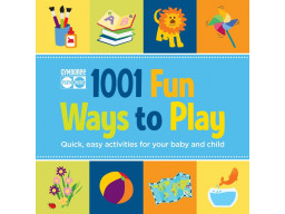 Imagen Gymboree 1001 Fun Ways to Play