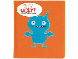 Imagen Hey Ugly! Ice Bat Journal