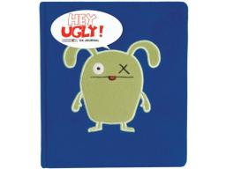 Imagen Hey Ugly! Ox Journal