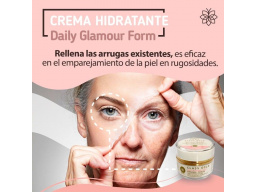 Imagen Hidratante Daily Glamour Form