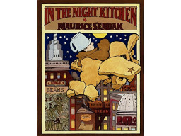 Imagen In the night kitchen