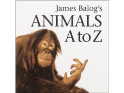 Imagen James Balog's Animals A to Z  BB