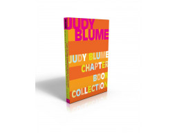 Imagen Judy Blume Chapter Book Collection