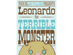 Imagen Leonardo the Terrible Monster
