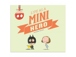 Imagen Life As A Mini Hero