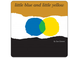 Imagen Little Blue and Little Yellow