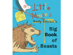 Imagen Little Mouse's Big Book of Beasts (PB)